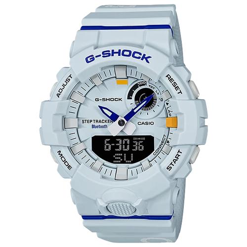 Наручные часы CASIO GBA-800DG-7A мужские часы casio gba 800dg 2a