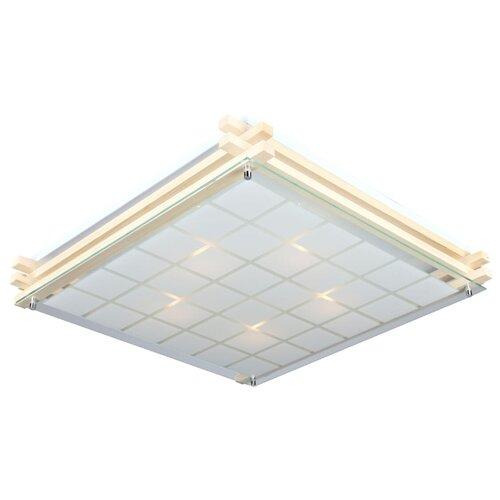 Светильник Omnilux OML-40517-05, E14, 200 Вт подвесной светильник omnilux oml 62303 05 e14 40 вт