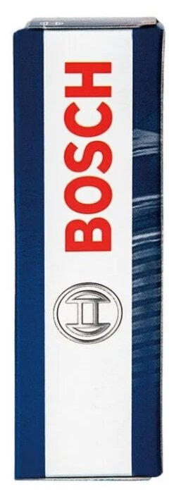 Свеча зажигания Bosch FGR8KQE0 (0 242 229 648)