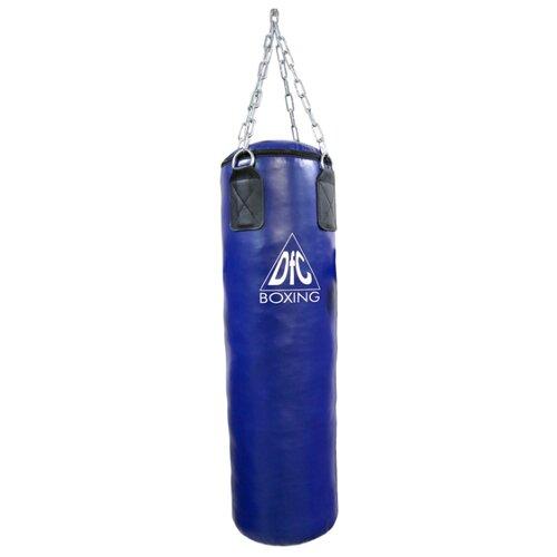 Мешок боксёрский DFC HBPV2.1 синий