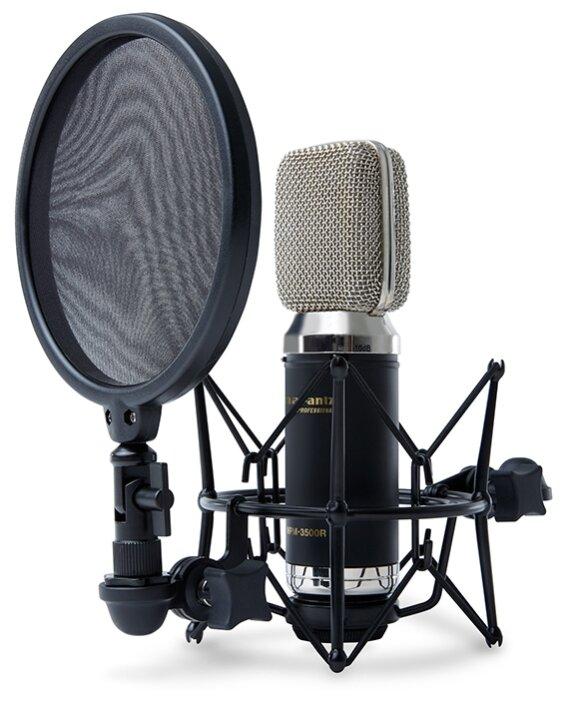 AKG P120 микрофон конденсаторный кардиоидный, мембрана 2/3`, 20-20000Гц, 22мВ/Па, SPL130/150дБ