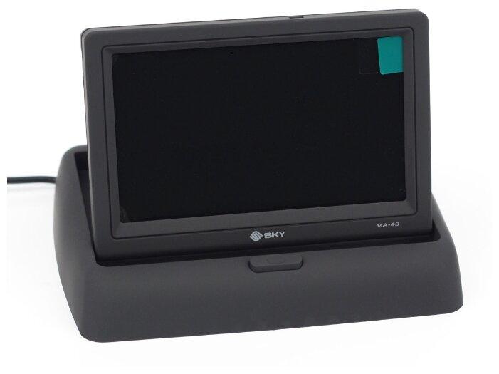 Автомобильный монитор SKY CA-MA-43