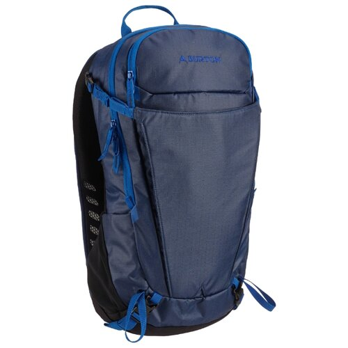Рюкзак BURTON Skyward 18 blue (dress blue coated) рубашка burton menswear london burton menswear london bu014emgaig6