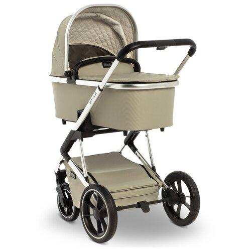 Фото - Универсальная коляска Moon Style 2020 (2 в 1) 206 moss grey универсальная коляска tutis mimi style 2 в 1 332