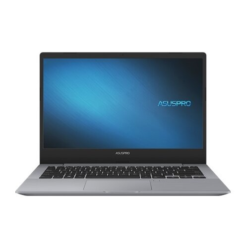 "Ноутбук ASUS ASUSPRO P5440FA-BM1317R (Intel Core i3 8145U/14""/1920x1080/8GB/256GB SSD/Intel UHD Graphics 620/Windows 10 Pro) 90NX01X1-M17860 серый"