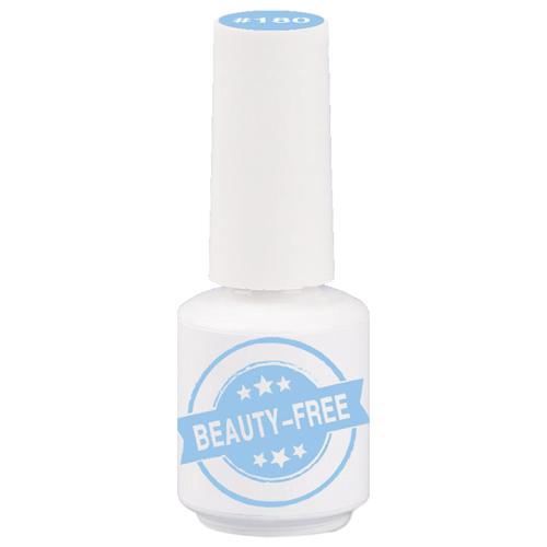 Купить Гель-лак для ногтей Beauty-Free Flourish, 8 мл, серо-голубой