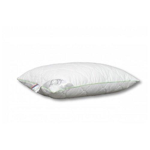 цена Подушка АльВиТек Алоэ-Люкс (ПСАЛ-070) 68 х 68 см белый онлайн в 2017 году