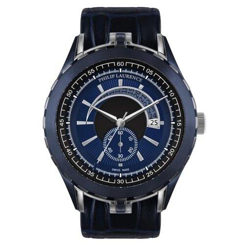 Наручные часы Philip Laurence PG255ES3-43A laurence doligé пиджак