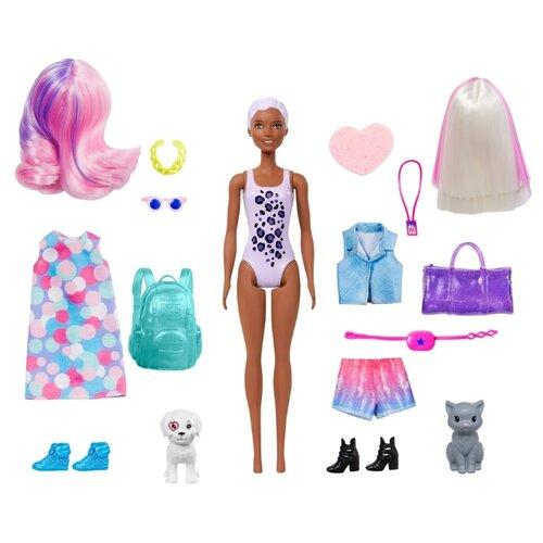 Купить Кукла Barbie Невероятный сюрприз, GPD57, Куклы и пупсы