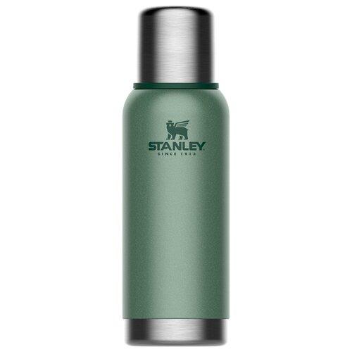 Классический термос STANLEY Adventure Vacuum Bottle (0.73 л) зеленый классический термос aladdin heritage vacuum bottle 0 7 л красный