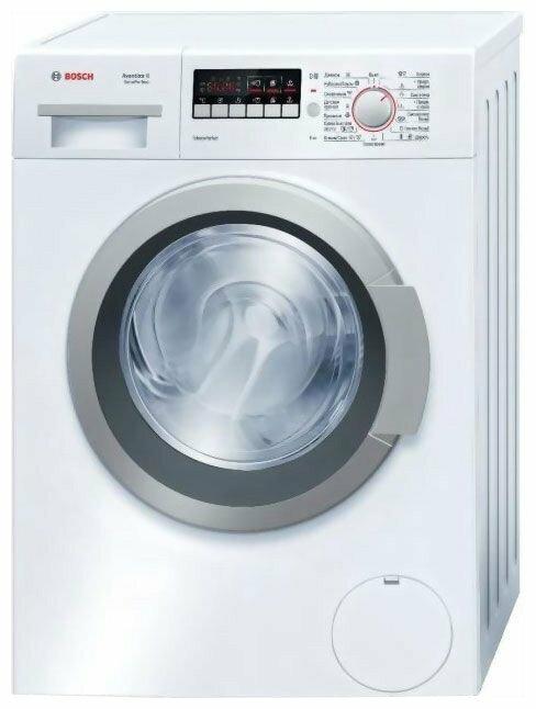 Стиральная машина Bosch WLO 20260