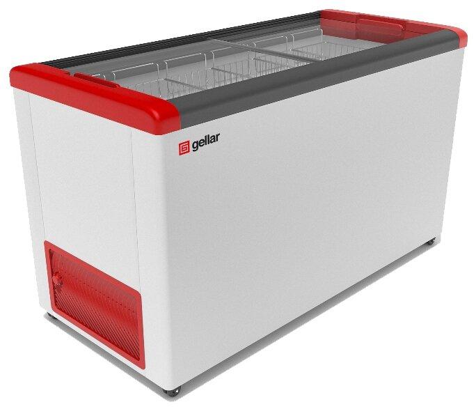 Морозильная бонета FROSTOR Gellar FG 500 C