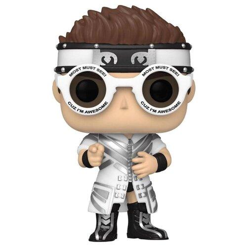 Купить Фигурка Funko POP! WWE - Миз Майк Мизанин 46843, Игровые наборы и фигурки