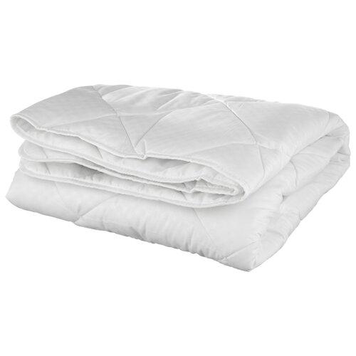 цена Одеяло OLTEX Жемчуг всесезонное, 140 х 205 см (белый) онлайн в 2017 году