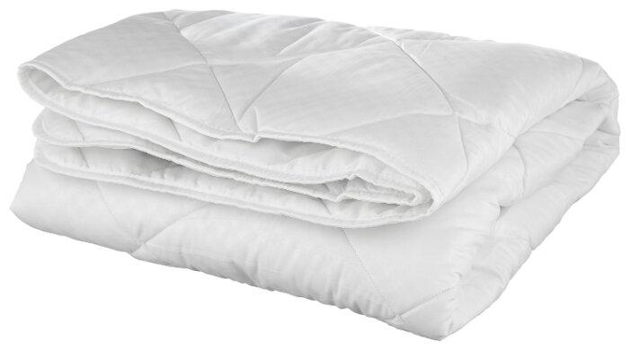Одеяло OLTEX Жемчуг всесезонное, 140 х 205 см (белый)