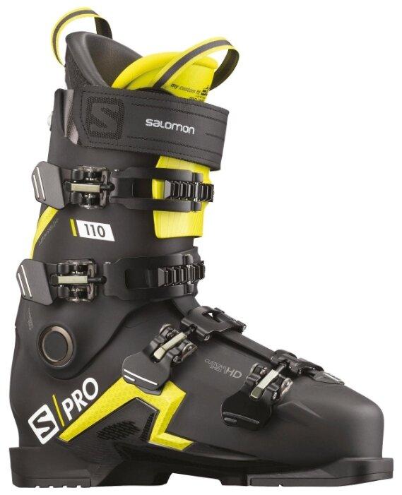 Ботинки для горных лыж Salomon S/PRO 110