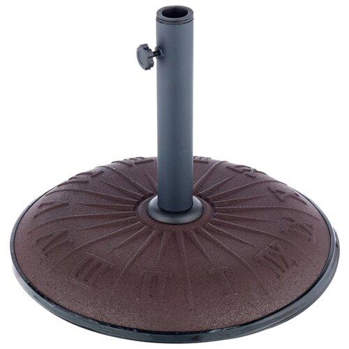 Основание для зонта Green Glade H151 шоколадный
