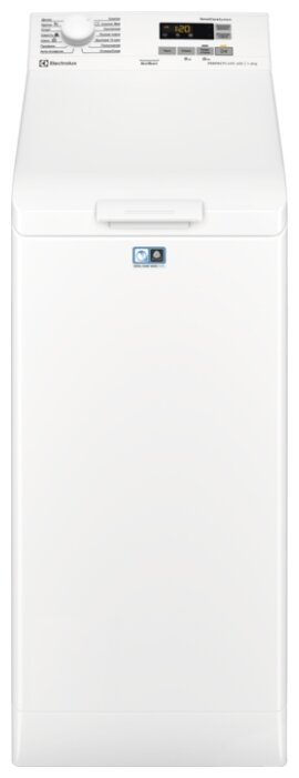 Стиральная машина Electrolux PerfectCare 600 EW6T5R061 — купить по выгодной цене на Яндекс.Маркете
