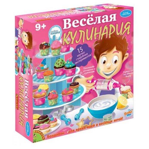 Купить Набор BONDIBON Веселая кулинария (ВВ1159), Наборы для исследований