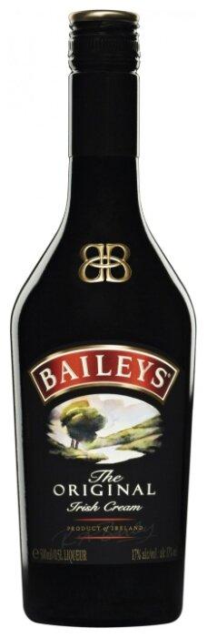 Ликер Baileys Original, 0.5 л