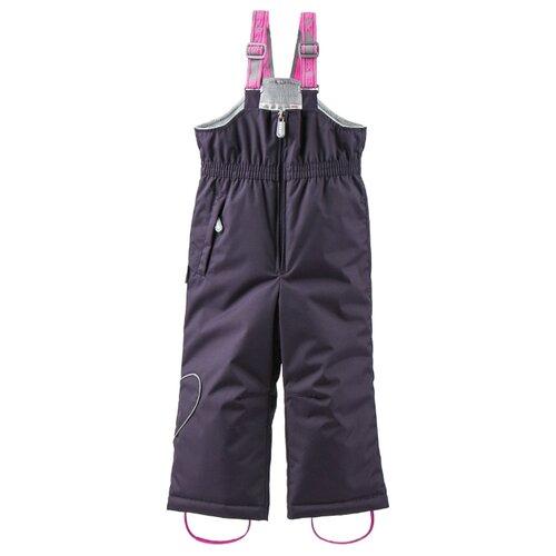 Купить Полукомбинезон KERRY HEILY K19453 размер 122, 619 фиолетовый, Полукомбинезоны и брюки