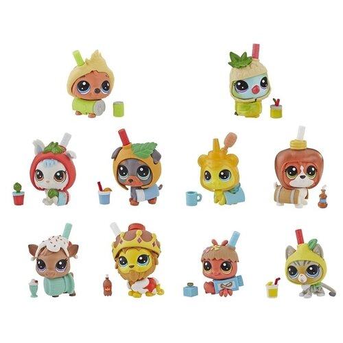 Игровой набор Hasbro Littlest Pet Shop E5479