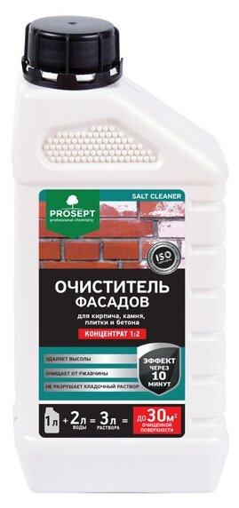 Очиститель PROSEPT Удалитель высолов Salt Cleaner