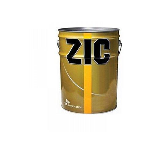 Компрессорное масло ZIC SK COMPRESSOR RS 68 20 л