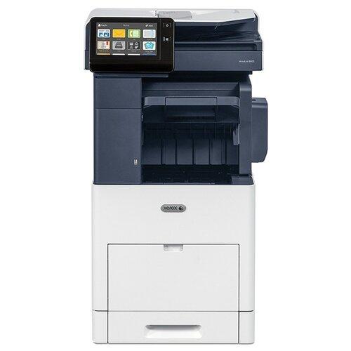 Фото - МФУ Xerox VersaLink B615XL, белый/синий принтер xerox versalink c7000n белый синий