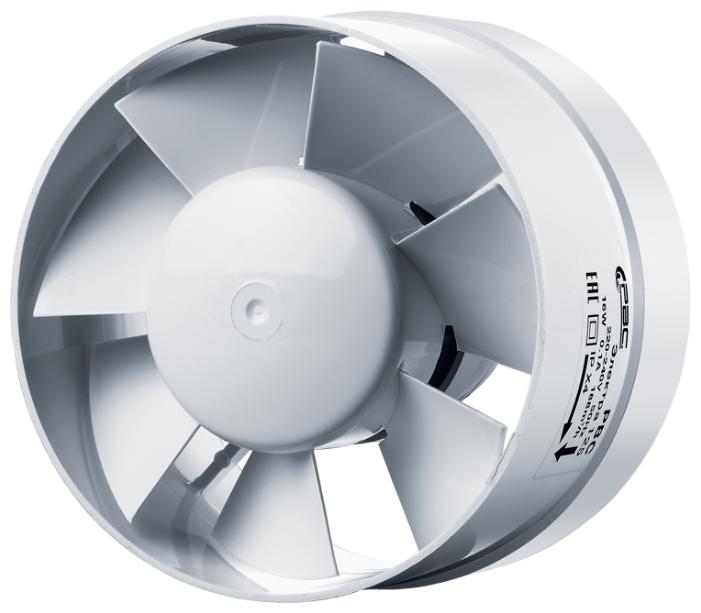 Купить Вентилятор РВС Электра 125 по низкой цене с доставкой из Яндекс.Маркета