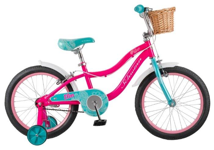 Детский велосипед Schwinn Elm 18