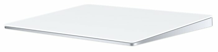 Трекпад Apple Magic Trackpad 2 White Bluetooth