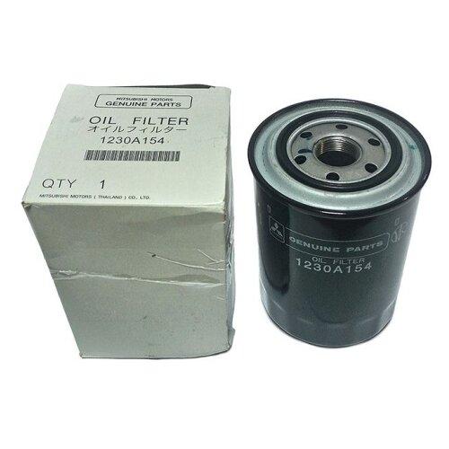 Масляный фильтр Mitsubishi 1230A154