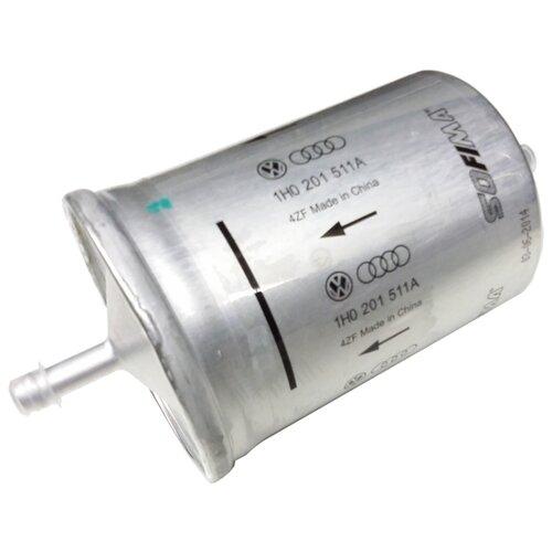 Топливный фильтр VOLKSWAGEN 1H0201511A