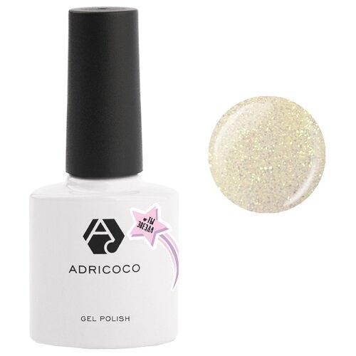 Гель-лак для ногтей ADRICOCO #ТЫЗВЕЗДА, 8 мл, №05 Завораживающая