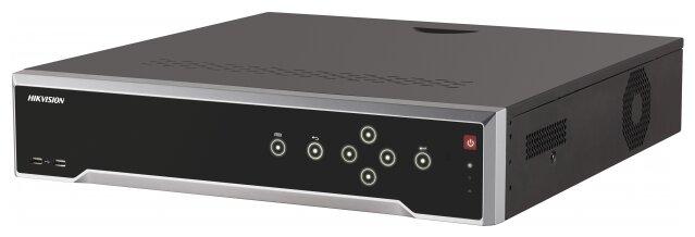 IP‑видеорегистратор Hikvision DS-7732NI-K4/16P