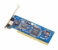 Сетевая карта ZYXEL Omni LAN PCI G1