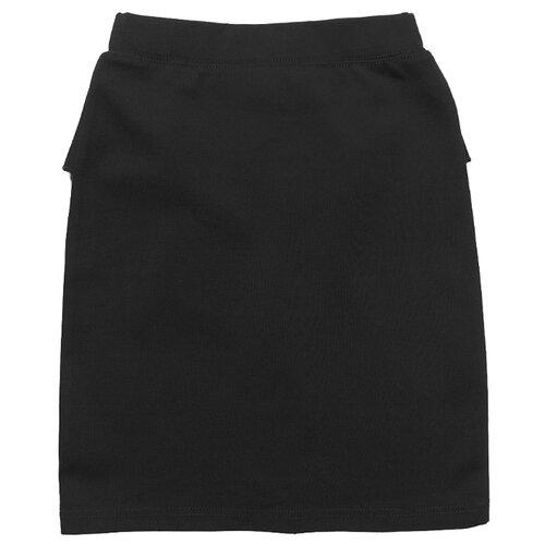 Юбка Luminoso размер 146, черный