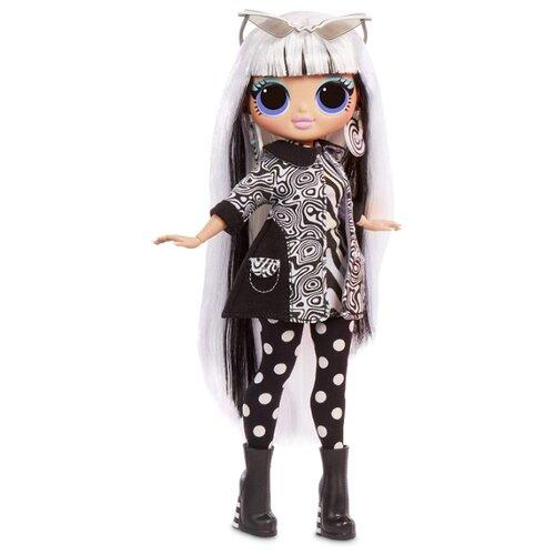 Кукла L.O.L. Surprise OMG Lights Series - Groovy Babe, 565154 кукла l o l surprise omg lights series dazzle 565185