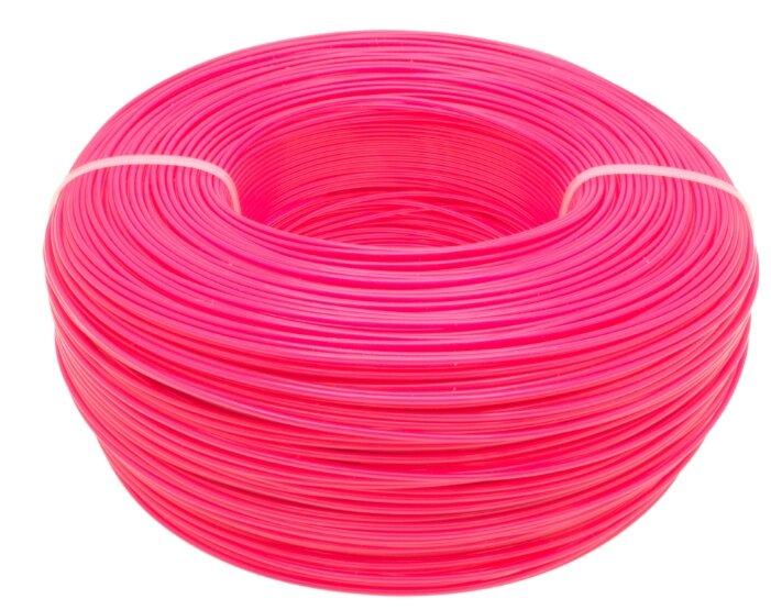 PET-G пруток gReg 1.75 мм в бухте розовый