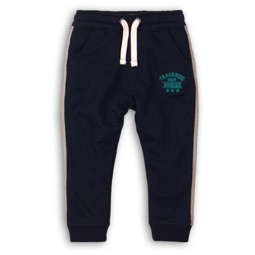 Брюки Minoti размер 6-7л, синий брюки minoti размер 6 7л темно зеленый