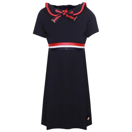Платье Stefania Pinyagina размер 122, синий