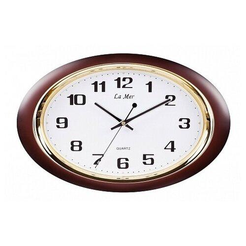 Настенные часы LA MER GD121-1 настенные часы la mer gd121 13