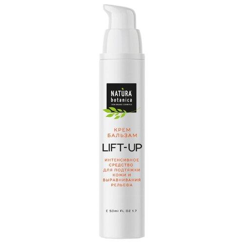Natura Botanica крем антицеллюлитный для тела, активный лифтинг Lift-Up 50 мл крем лифтинг антицеллюлитный флоресан купить