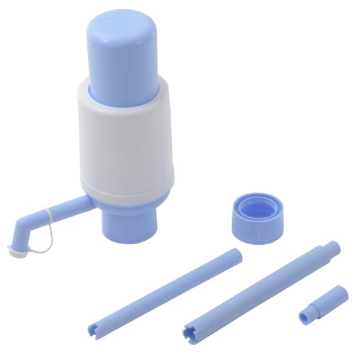 Помпа для воды Vatten № 4 (4875) голубой/белый