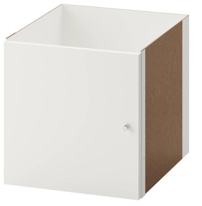Вставка IKEA Каллакс с дверцей 703.795.50