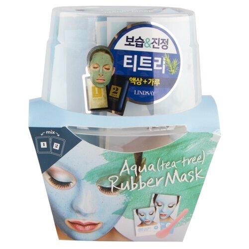 Купить Lindsay Маска альгинатная моделирующая с экстрактом чайного дерева Magic Mask, 71.5 г