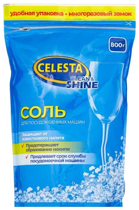 Celesta соль 800 г