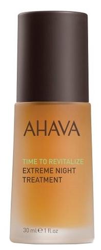 Средство AHAVA Time To Revitalize Extreme Night Treatment