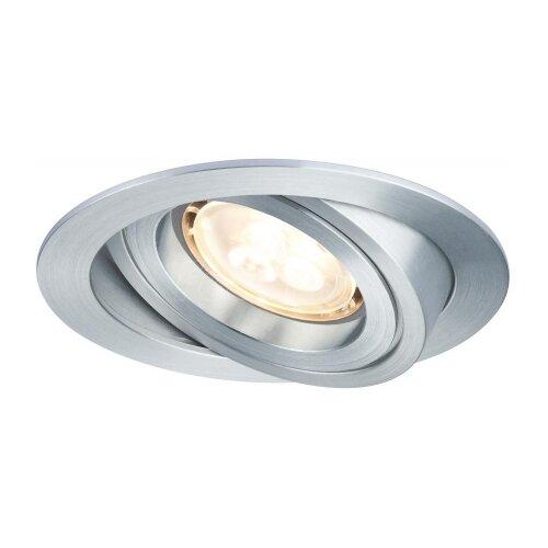 Встраиваемый светильник Paulmann 92623, 3 шт. встраиваемый светильник paulmann 92704 3 шт